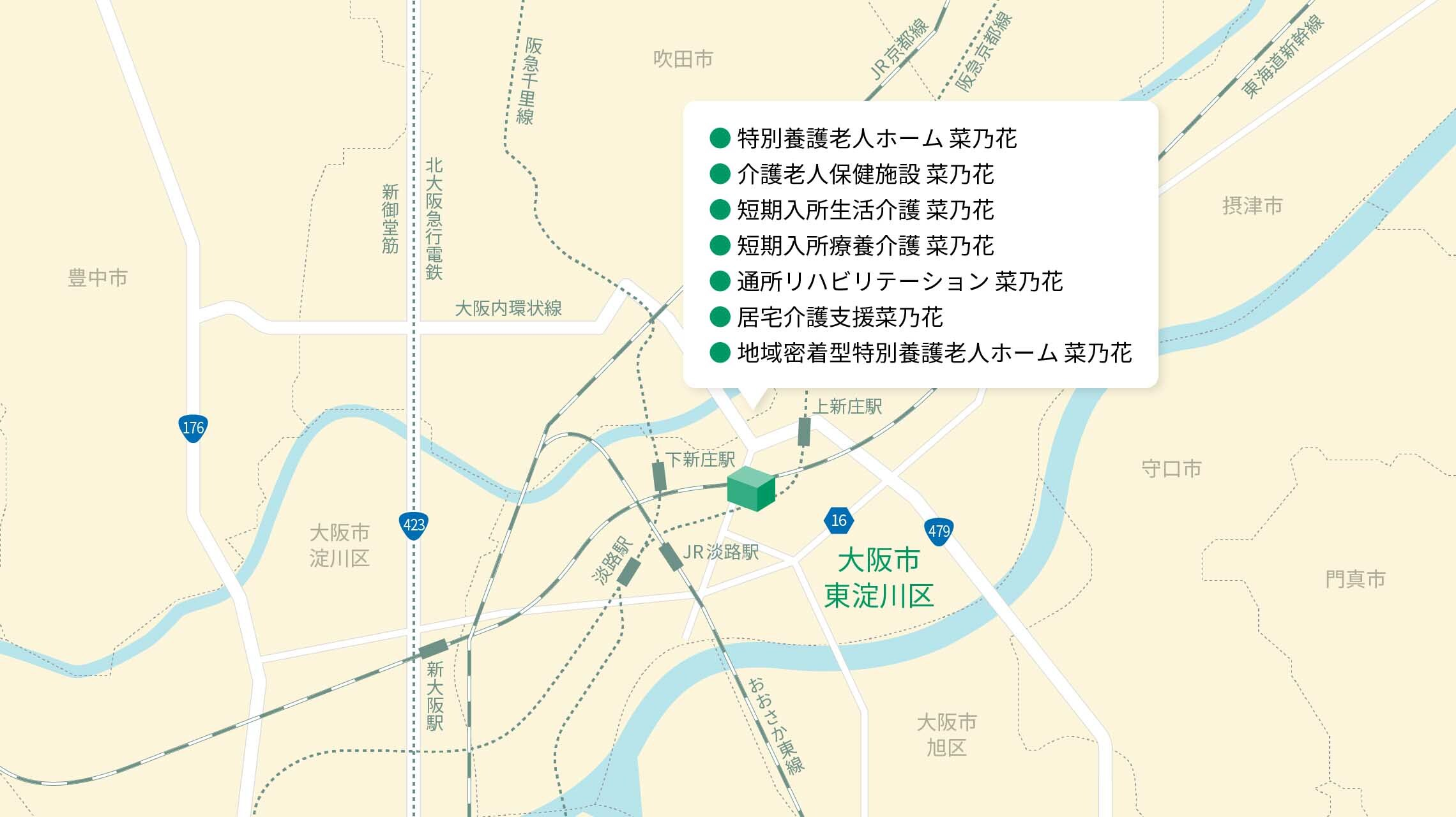 エリアマップ画像